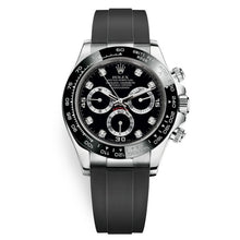 Load image into Gallery viewer, AUTOMATIC ROLEX DAYTONA 116519 BLACK DIAL