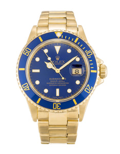 AUTOMATIC ROLEX DEEPSEA 116660 - Top Watches