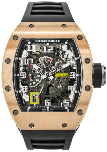 Richard Mille RM030 - Top Watches
