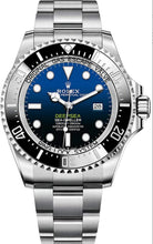Load image into Gallery viewer, AUTOMATIC ROLEX DEEPSEA 126660