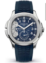 Load image into Gallery viewer, Patek phillipe aquanaut 5650g-001