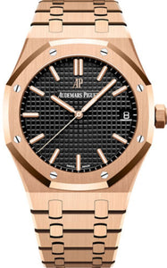 Audemars Piguet Style No: 15500OR.OO.1220OR.01  Replica