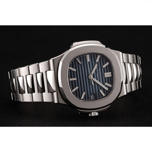 MEN PATEK PHILIPPE NAUTILUS 1453946 - Top Watches