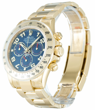 Load image into Gallery viewer, AUTOMATIC ROLEX DAYTONA 116528 BLUE DIAL
