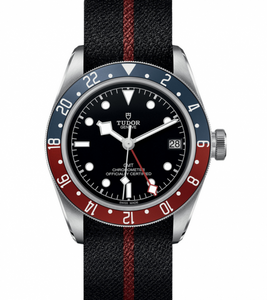 Replica Tudor Black Bay GMT 41mm Mens Watch M79830RB-0003