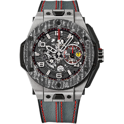 Hublot Big Bang Ferrari Carbon 401.NJ.0123.VR