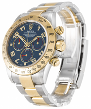 Load image into Gallery viewer, AUTOMATIC ROLEX DAYTONA 116523 BLUE DIAl