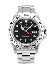 Load image into Gallery viewer, Rolex Explorer 16550 Mens Automatic