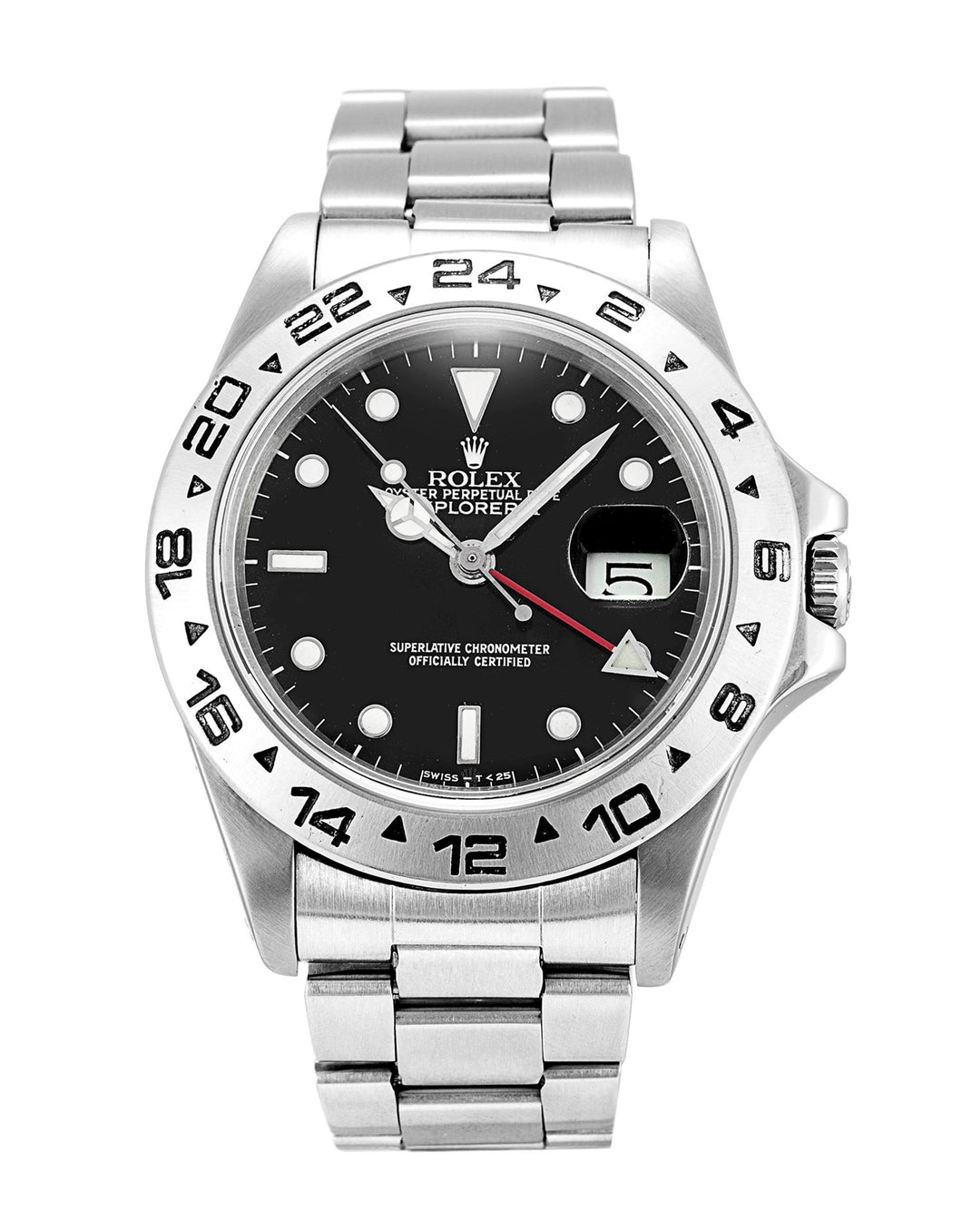 Rolex Explorer 16550 Mens Automatic