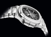 Load image into Gallery viewer, MEN PATEK PHILIPPE NAUTILUS 5990/1A BLACK
