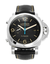 Load image into Gallery viewer, AUTOMATIC PANERAI LUMINOR MARINA FLYBACK PAM00524