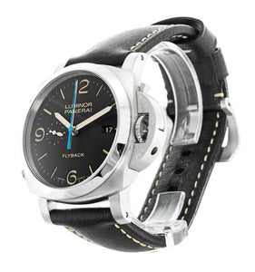 AUTOMATIC PANERAI LUMINOR MARINA FLYBACK PAM00524