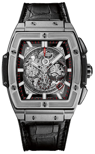 Replica Hublot Spirit of Big Bang Titanium 601.NX.0173.LR