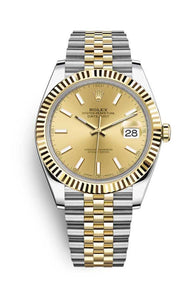 Datejust Oyster Perpetual Datejust is the epitome of the classic Rolex watch - Top Watches