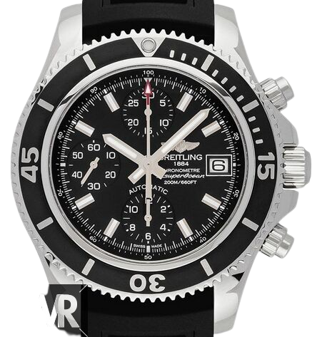 Replica Breitling Superocean Chronograph 42 Watch