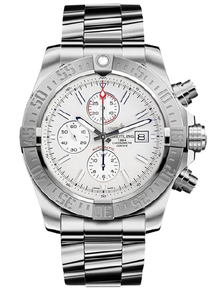 Replica Breitling Super Avenger II Mens Watch A1337111/G779 168A