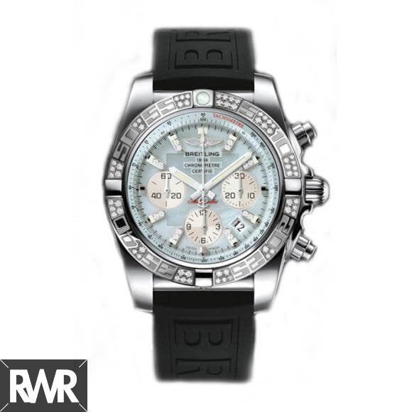 Breitling Chronomat 44 AB0110AA/G686/153S/A20D.2 Replica Watch