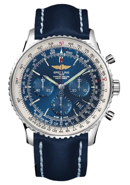 Replica Breitling Navitimer 01 46mm Watch
