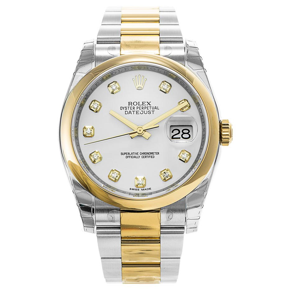 Datejust 116203 - Top Watches