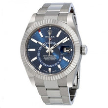 Load image into Gallery viewer, Replica Rolex Oyster Perpetual Sky-Dweller 326934