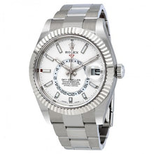 Load image into Gallery viewer, Replica Rolex Oyster Perpetual Sky-Dweller 326934 Automatic Men's Oyster Watch-3 Dial option - Top Watches