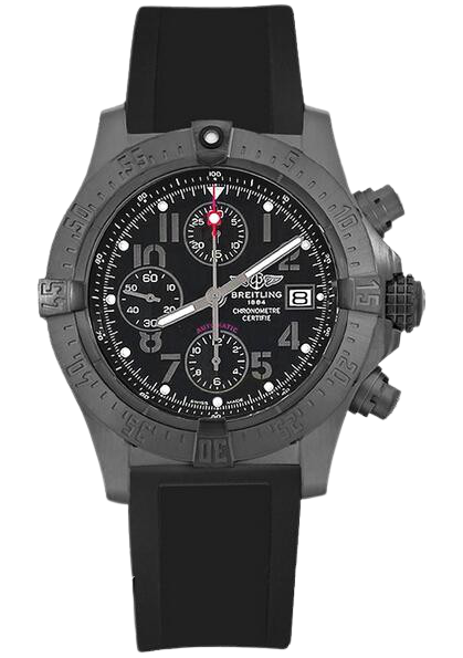 Replica Breitling Avenger Mens Watch M133808A/BC23 134S