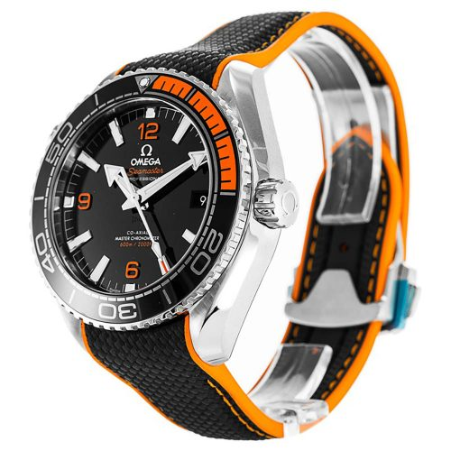 Omega Seamaster Planet Ocean 215 - Top Watches