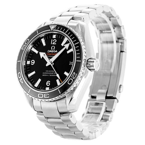 Omega Seamaster Planet Ocean - Top Watches