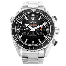 Load image into Gallery viewer, Omega Seamaster Planet Ocean 232 black/blue Replica