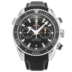 Omega Seamaster Planet Ocean 232 - Top Watches