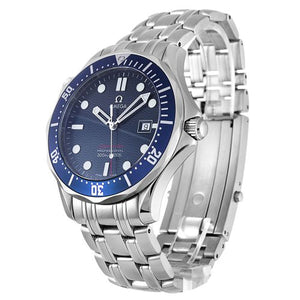Omega Seamaster 2221 - Top Watches