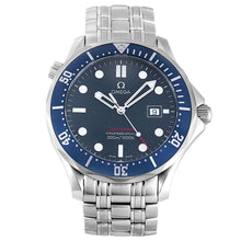 Load image into Gallery viewer, Omega Seamaster 2221