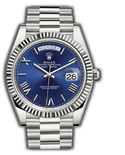 Load image into Gallery viewer, AUTOMATIC ROLEX DAY-DATE II 218100