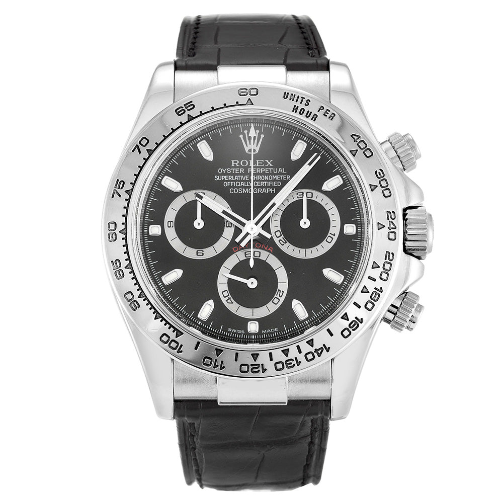 Daytona 11695 - Top Watches