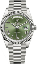 Load image into Gallery viewer, AUTOMATIC ROLEX DAY-DATE II 218100 - Top Watches