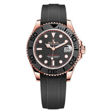 Load image into Gallery viewer, ROLEX YACHT MASTER 116655 2 variants