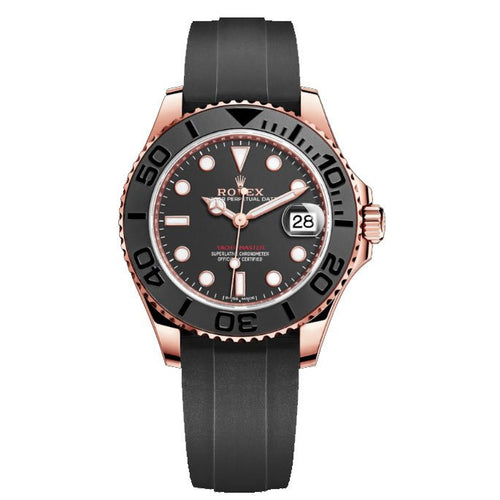 ROLEX YACHT MASTER 116655 2 variants - Top Watches
