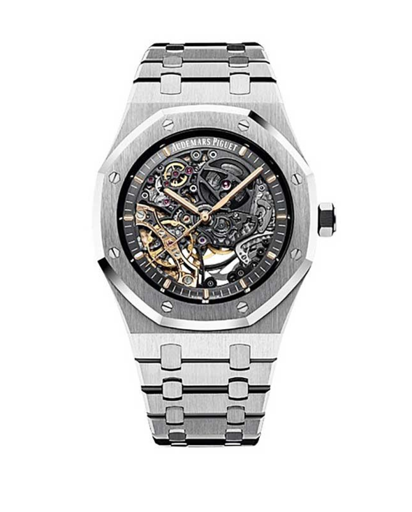AUDEMARS PIGUET SKELETON WATCH - Top Watches