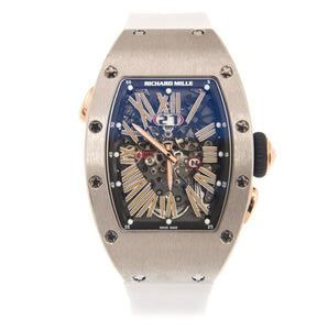 Richard Mille RM037 - Top Watches