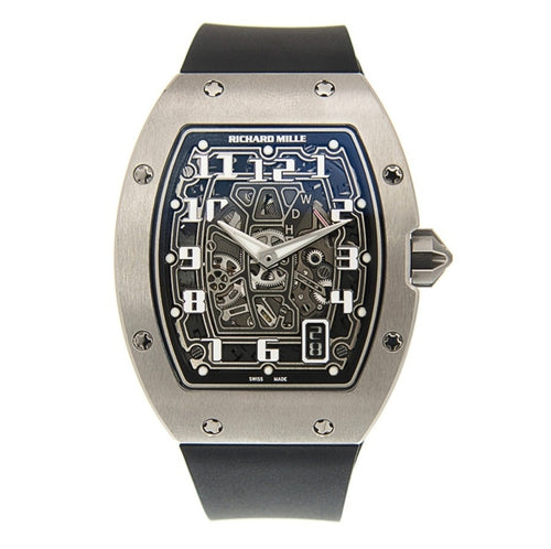Richard Mille RM067-01 - Top Watches