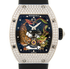 Richard Mille RM051-01 - Top Watches