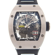 Load image into Gallery viewer, Richard Mille RM029-TI