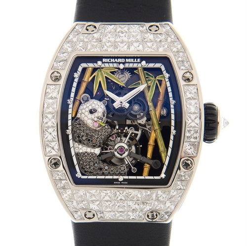 Richard Mille RM026-01 - Top Watches