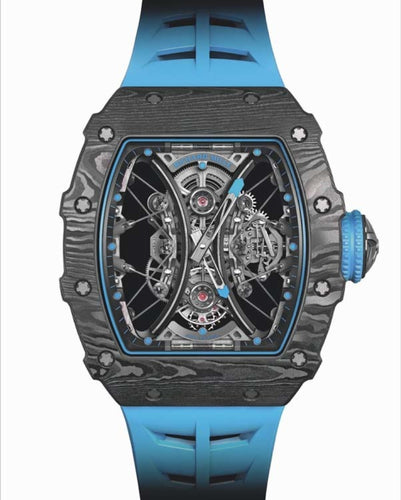 Richard Mille RM 53-01 - Top Watches