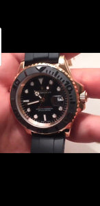 Yacht master+gmt include 2 boxes