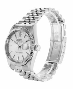AUTOMATIC STEEL DATEJUST 16234 - Top Watches