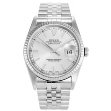 Load image into Gallery viewer, AUTOMATIC STEEL DATEJUST 16234 - Top Watches