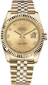 DATEJUST 116231 - Top Watches