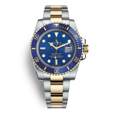 Load image into Gallery viewer, AUTOMATIC ROLEX DEEPSEA 116660 - Top Watches