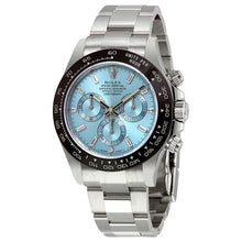 Load image into Gallery viewer, AUTOMATIC ROLEX DAYTONA 116520 blue DIAL